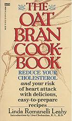 The Oat Bran Cookbook