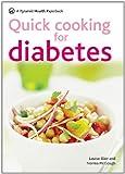 Quick Cooking for Diabetes, Louise Blair and Norma McGough, 0600620301