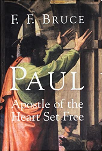 Buy Paul: Apostle of the Heart Set Free Book Online at Low