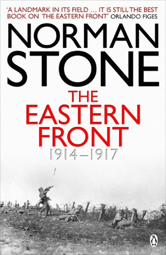 The Eastern Front 1914-1917 ()