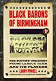 Black Barons of Birmingham, Larry Powell, 0786438061