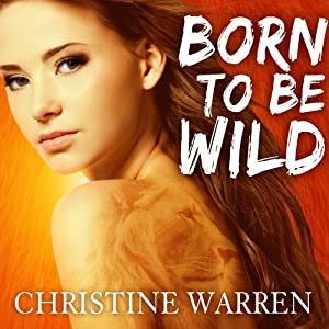 Born to Be Wild: The Others Series Audiobook