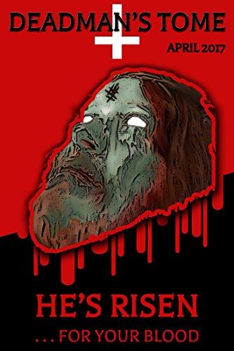 Deadman's Tome He's Risen