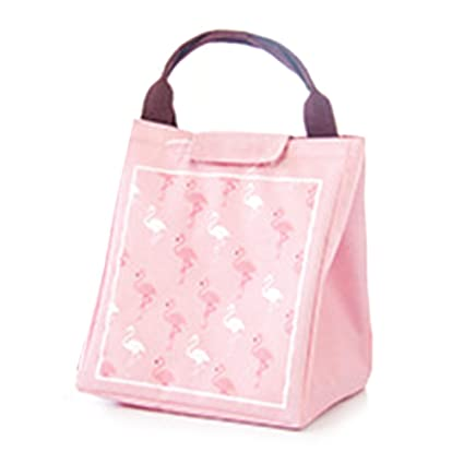 f97388808 Bohonan Lunch Bags, Lunch Box Package Arricastle Oxford Cloth Aluminum Foil  Insulated Zip Portable Takeaway