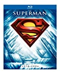 Cover Image for 'Superman: The Motion Picture Anthology (1978-2006)'