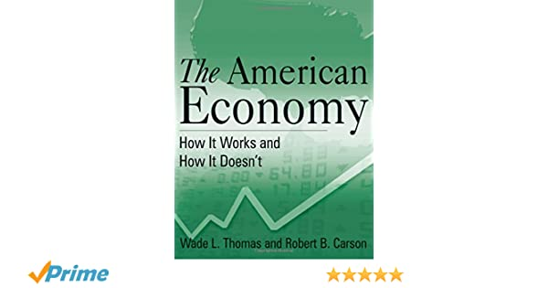 the american economy how it works and how it doesnt