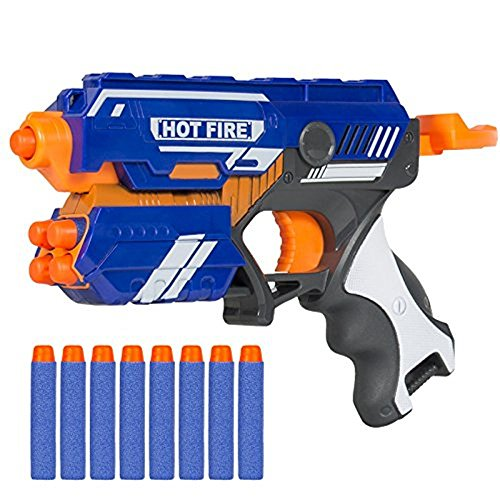 foam-bullet-blaster-toy-hand-gun-long-distance-shooing-range-10-darts-included