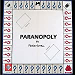 Paranopoly | Peter Nuttall