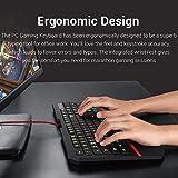 Redragon K502 RGB Gaming Keyboard RGB LED Backlit