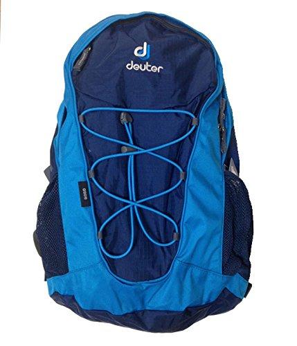 Menschen mit Leidenschaft für das Trekking sind besonders von den Rucksäcken der Marke Deuter überzeugt.