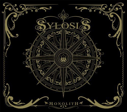CD : Sylosis - Monolith (Digipack Packaging)