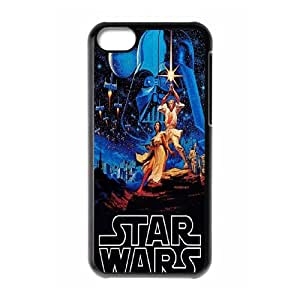 Generic Case Star wars For iPhone 5C LPU8238601