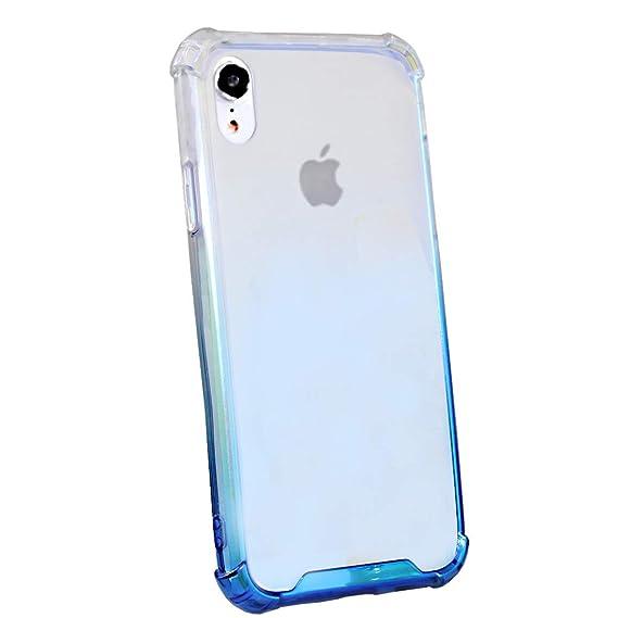 new product 4e835 0e384 Amazon.com: Parallel Universe iPhone 9 Shaded Hybrid Protective Back ...