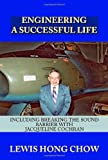 Incredible biography of an aeronautical engineer who along with General Chuck Yeager helped Jacqueline Cochran become the first woman to break the sound barrier. The book also describes his outstanding humanitarian work.