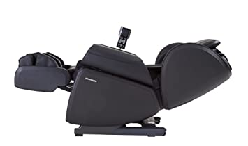 johnson wellness j6800 ultra high performance deep tissue japanese designed 4d massage chair black