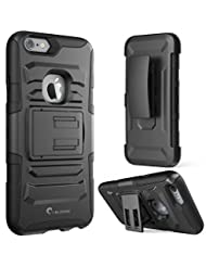 iPhone 6s Case ,i-Blason Prime [Kickstand] Also Fit Apple iPh...