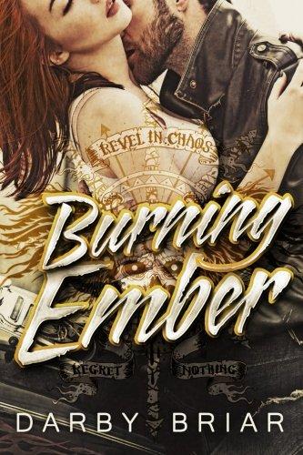 Burning Ember (Harbingers of Chaos) (Volume 1) ()