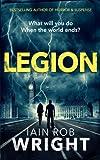 Legion (Hell On Earth) (Volume 2)