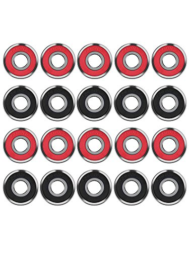 8mm Skate Bearings - 6