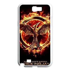 Samsung Galaxy Note 2 N7100 Phone Cases Hungry Games AH119541