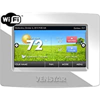 Venstar T7900 Colortouch Thermostat with Built in Wifi / Humidity Control by Venstar
