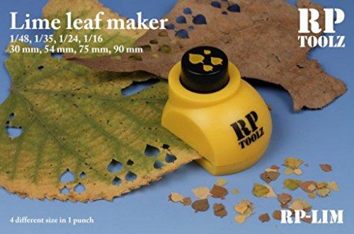 RP Toolz Lime Leaf Maker in 4 Size 1:48 1:35 1:24 1:16 30/54/75/90 mm #RP-LIM