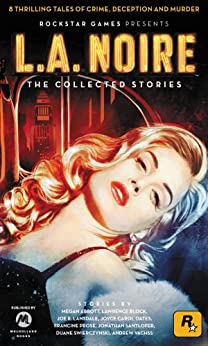 L.A. Noire: The Collected Stories by [Games, Rockstar]