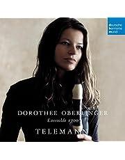 Telemann: Works For Recorder