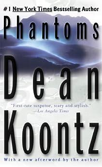 Phantoms by [Koontz, Dean]