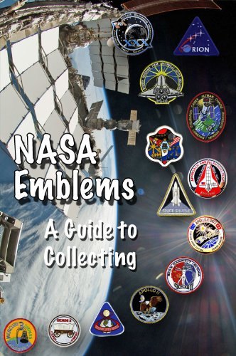 - NASA Emblems: A Guide to Collecting
