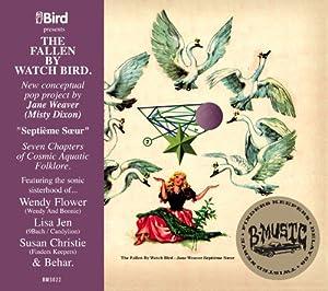 vignette de 'The fallen by watch bird (Weaver, Jane)'