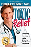 Toxic Relief, Don Colbert, 1591852137