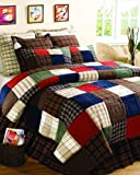 Be-you-tiful Home Soho Quilt Set, King