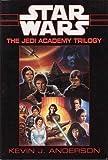 Star Wars: The Jedi Academy Trilogy