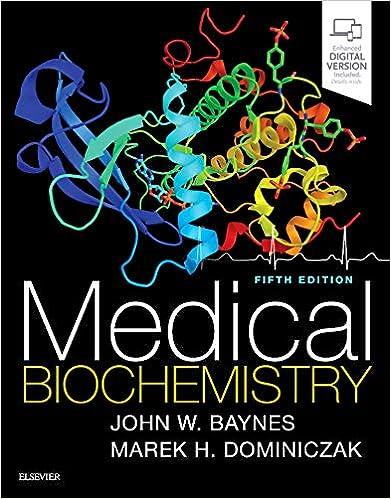 Medical Biochemistry, Fifth Edition