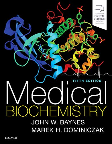 Medical Biochemistry, 5e