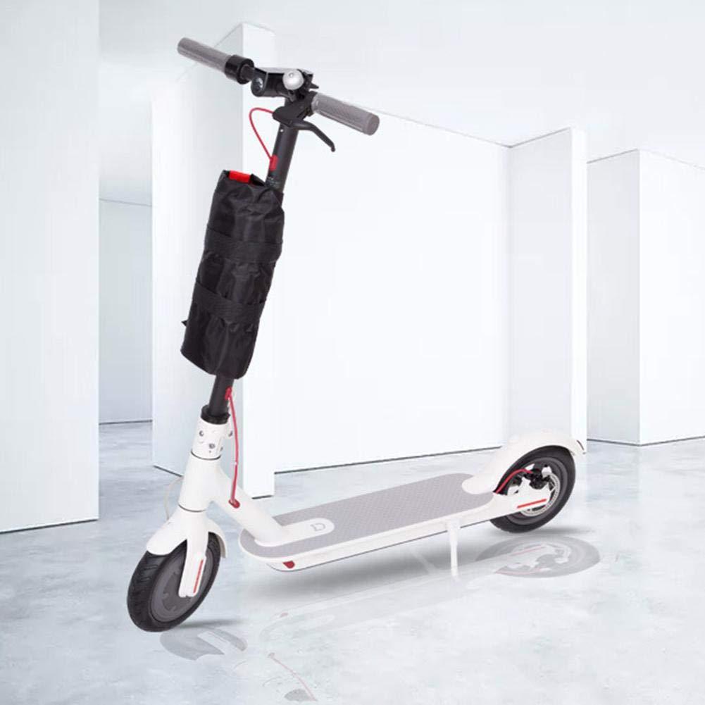 Futurepast Sac De Rangement pour Scooter Sac De Rangement Portable Sac De Rangement en Tissu Oxford pour Scooter /Électrique Pliant Lamtwheel