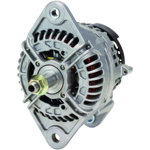 Bosch AL9960LH / 0124525085 New Alternator ()