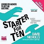 Starter for Ten | David Nicholls