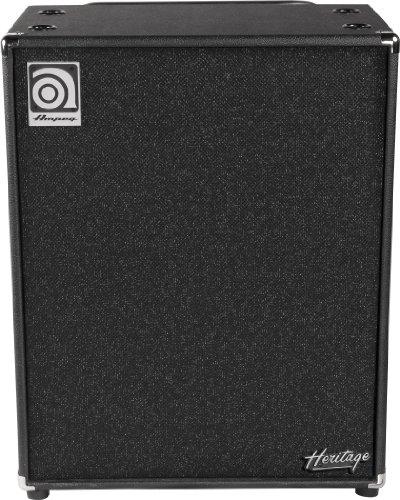 4 Ohm Bass Cabinet - 5