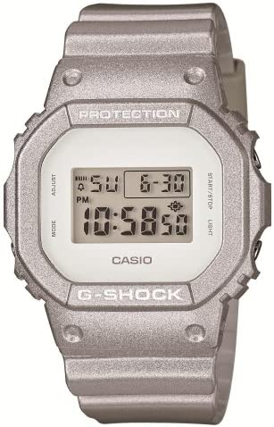 Casio G-SHOCK Mat Metallic Series DW-5600SG-7JF Japan Import