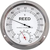 Reed Instruments Dial Thermo-Hygrometer