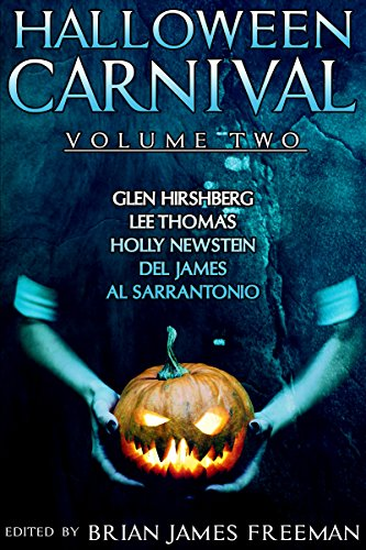 Halloween Carnival Volume 2 for $<!---->