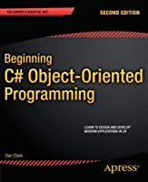 Beginning C# Object-Oriented Programming, 2nd Edition Front Cover