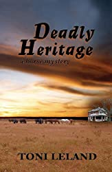 Deadly Heritage: a horse mystery: a horse mystery