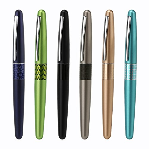 FlameIce Fantastic Pens No.3563 Lucky Pens Cute Mini Pens