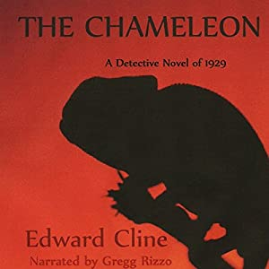 The Chameleon Audiobook