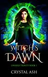 Bargain eBook - Witch s Dawn