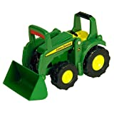 John Deere Mini Scoop Vehicle Assist [Toy] [Toy] [Toy] [Toy] [Toy] [Toy] [Toy]