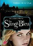 Les vampires de Manhattan - Tome 2 - Les Sang-Bleu